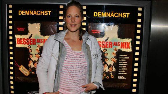 Schauspielerin Tessa Mittelstaedt ist im Film zwar nicht zu sehen, leiht aber ihre Stimme.