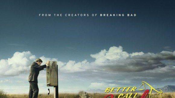 """Serien- Fans im Allgemeinen und """"Breaking Bad""""-Fans im Besonderen dürfen sich auf die Vorführung von """"Better Call Saul"""" im Rahmen der Berlinale freuen."""