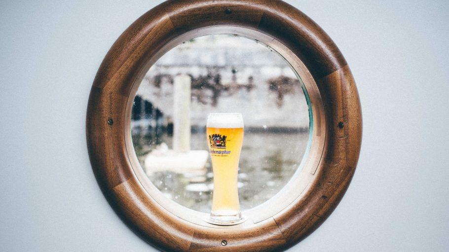 "Die App ""Urban Beer Scout"" zeigt dir den Weg zum besten Bier Berlins."