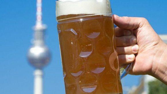 Prost! Craft Beer kommt - und die 18. Biermeile steht in den Startlöchern.
