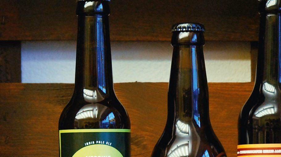 Biermanufakturen in Berlin. Ein Kulturführer von Peter Korneffel.