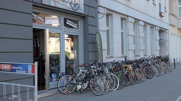 Bike Dudes