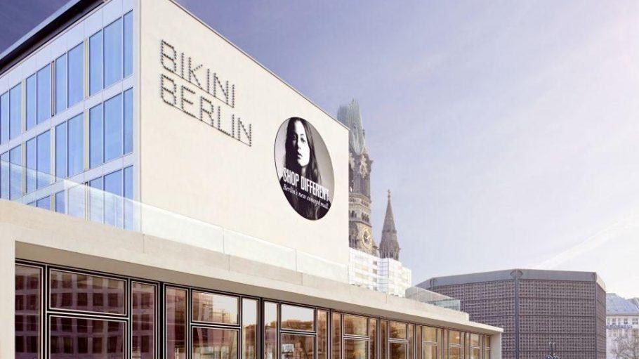 So wird Deutschlands erste Concept Mall aussehen.