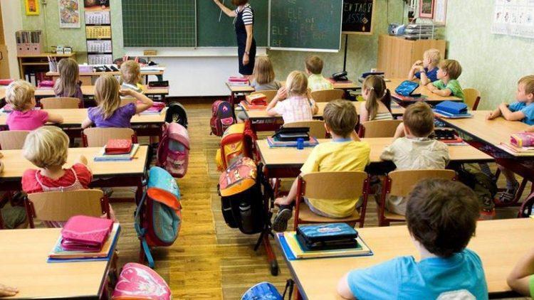 In deutschen Klassenzimmern herrschen Defizite. Die Berliner Schulen schneiden in vielen Bereichen nur mäßig ab. Das geht aus einer Bildungsstudie der Bertelsmann Stiftung und des Instituts für Schulentwicklungsforschung an der Technischen Universität Dortmund hervor.
