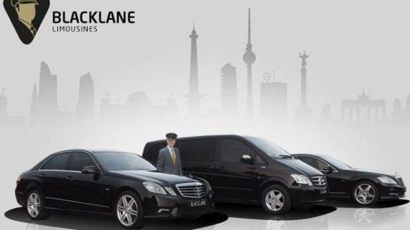 BlackLane Limousines kooperiert mit 30 Fahrdienstleistern. So steht für die Kunden des BlackLane-Services eine Flotte von 50 Fahrzeugen aus dem Premiumsegment zur Verfügung.