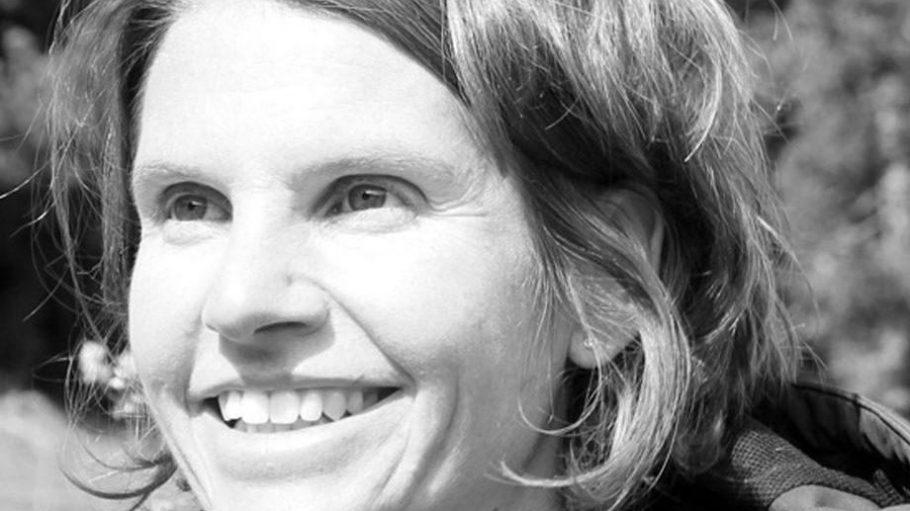 Bloggerin Anne Schütz