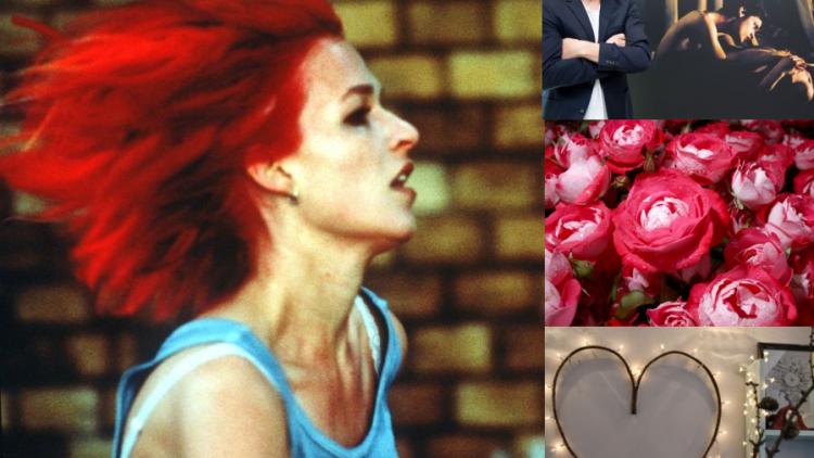 """Was hat Franka Potente in """"Lola rennt"""" mit guten Fotografen, lieblichen Rosen und schöner Deko zu tun? Vor allem, dass Berliner Blogger/innen darüber sprechen."""
