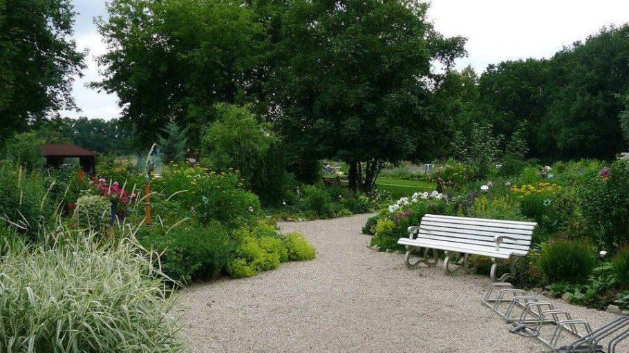 Der Blohmgarten feiert sein fünftes Jubiläum.