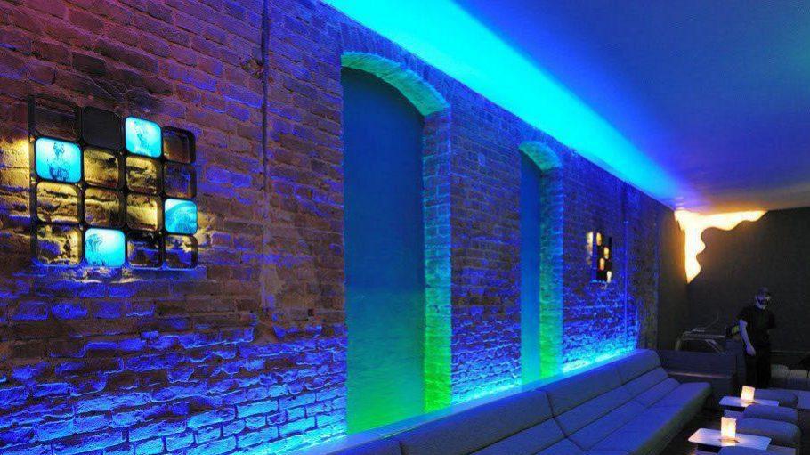 """Die Booze Bar Berlin im Simon-Dach-Kiez ist bei den Mixology-Awards 2015 als """"Barteam des Jahres"""" ausgezeichnet worden."""
