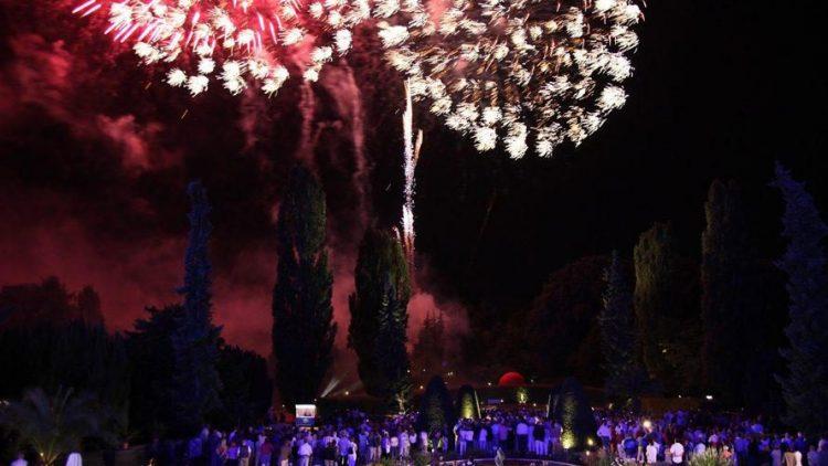 Auch in diesem jahr wird die Botanische Nacht in Steglitz wieder zahlreiche Besucher anziehen. Das abwechslungsreiche Programm verspricht einen zauberhaften Abend.