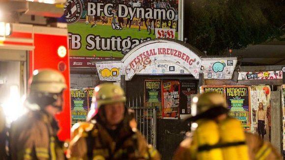 Der Festsaal Kreuzberg soll nach dem verheerenden Brand wieder vollständig aufgebaut werden. Nun soll ein Förderverein gegründet werden, der durch Spendengelder den Aufbau finanzieren soll.