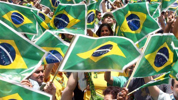 Dieses Jahr findet die Fußball WM in Brasilien statt. In Berlin gibt es einige Orte, um das Land und die Kultur kennen zu lernen.