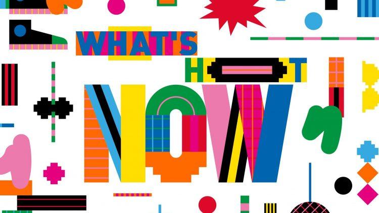 """""""Now"""" ist das Motto der Bread&Butter in diesem Jahr. Die Modemesse ist bunter und lauter als sonst."""