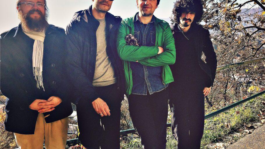 """Das zweite Album von Brokof heißt """"Side By Side""""."""