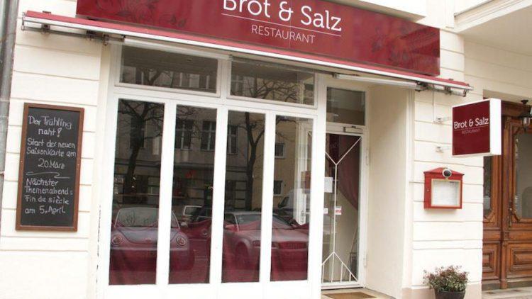Brot & Salz