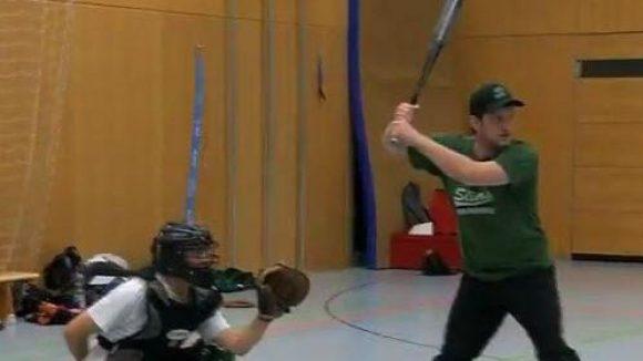 Zu den angebotenen Ballsportarten gehört beim BSV 1892 auch Baseball.
