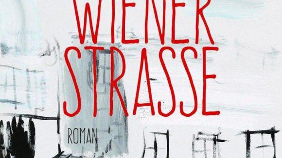"""Chaotisch, verrückt und sorglos: So präsentiert Sven Regener das Kreuzberg der 80er Jahre in seinem neuen Buch """"Wiener Straße""""."""