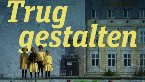 In diesem Roman mit sieben Kurzgeschichten passieren unheimliche Dinge in Berlin.