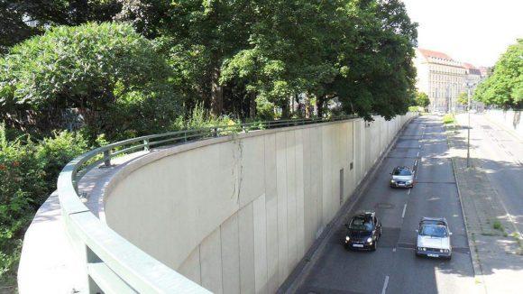 Ein Tunnel und viel Verkehr zerstören das Kiez-Gefühl rund um den Bundesplatz. Eine Initiative macht sich für neue (Verkehrs-)Konzepte stark.