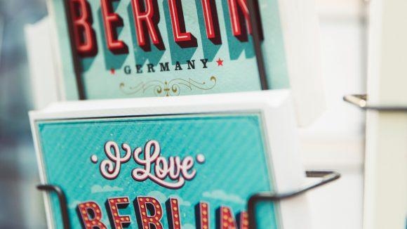 Spätestens seit einer Bier-Werbung wissen auch neue Hauptstädter: Berlin du bist so wunderbar...