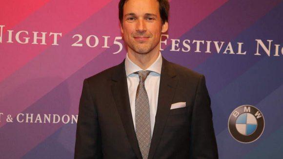 Einer der Stars der letzten Jahre. Florian David Fitz.