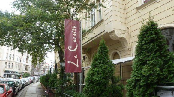 Französische Küche gibt es im La Cocotte in der Vorbergstraße.