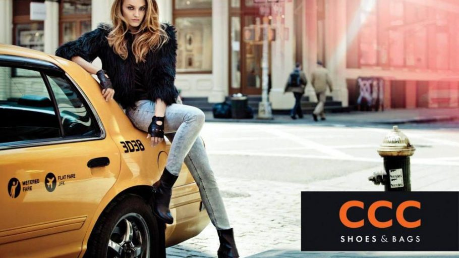 Zeit für schöneSchuhe: Europas größter CCC-Store eröffnet am Alexanderplatz.