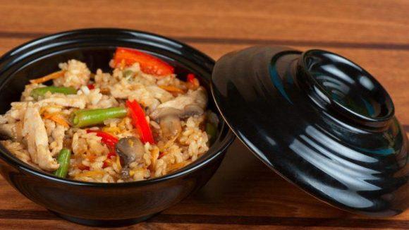 Chinesische Küche - in Berlin seit den 60er Jahren ein Klassiker.