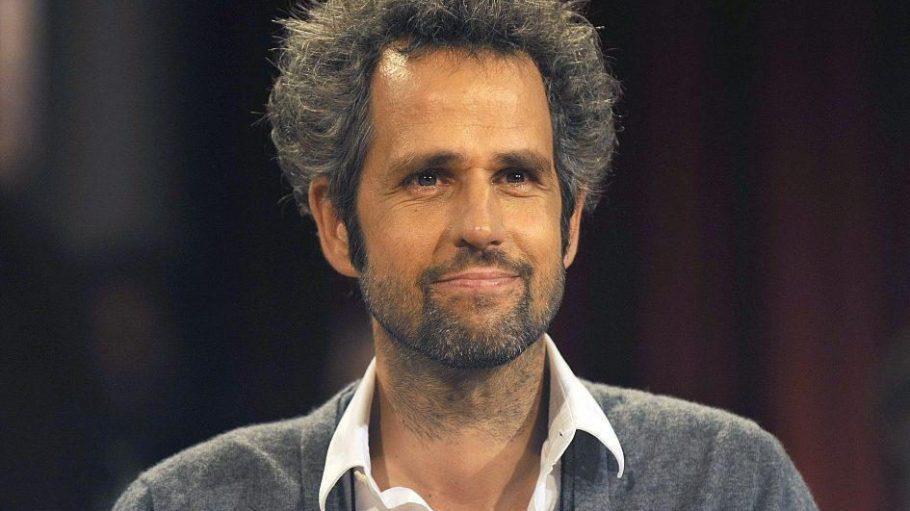 Der verstorbene Regisseur Christoph Schlingensief im Jahr 2009.