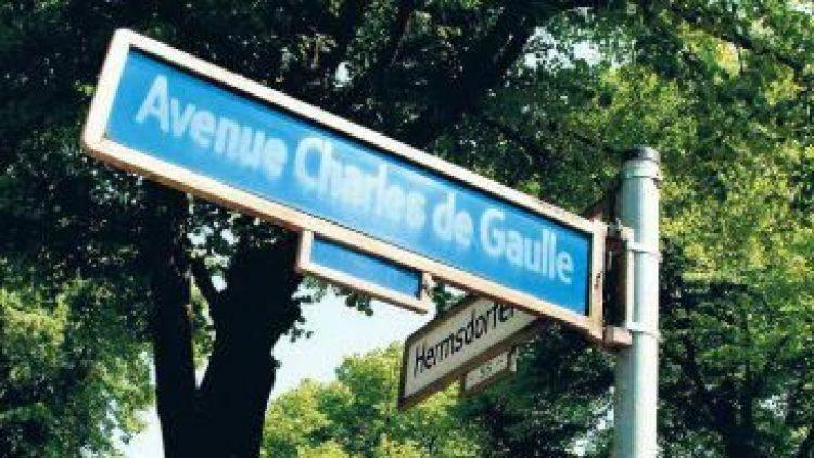Heute ist das Alliierten-Viertel verwaist. In der Cité Foch gibt es noch etwa 80 Häuser mit 800 Wohnungen.