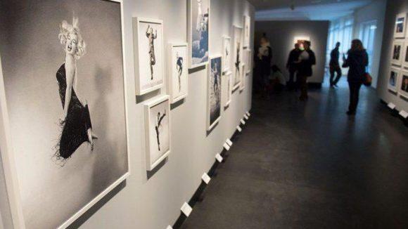 Das C/O Berlin zeigt ab sofort wieder Fotokunst.