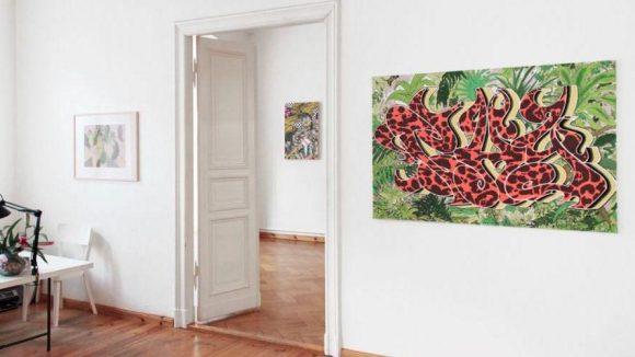 Contemporary Art Berlin - Sommerausstellung