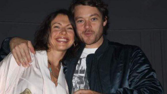 Sehen ließen sich jede Menge Promis. Etwa Schauspielerin Jana Pallaske und PR-Profi Tom Heise ...
