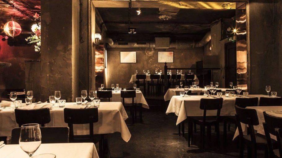 Erst Restaurant, dann Remmidemmi: Im neuen Crème de la Crème kann nach dem Essen richtig gefeiert werden.