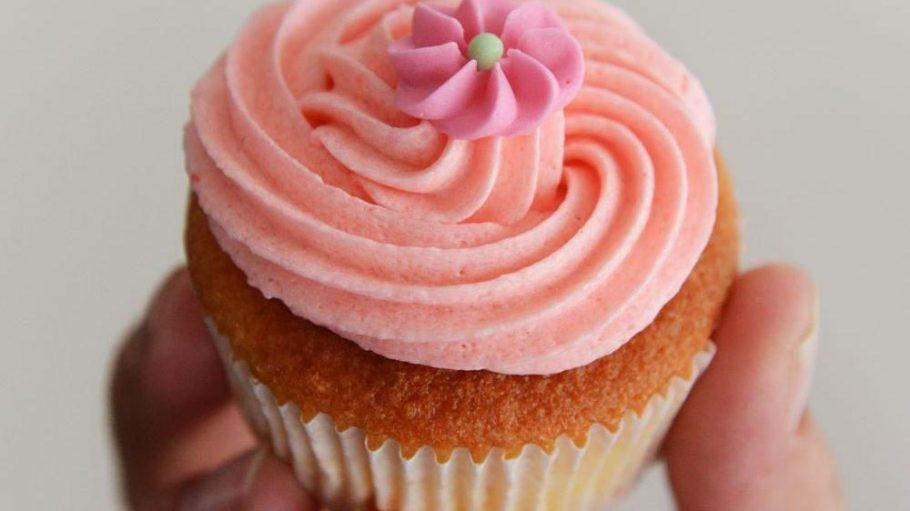 Leeeecker: Nicht nur Cupcakes stehen in dieser besonders schmackhaften Nacht auf dem Programm.