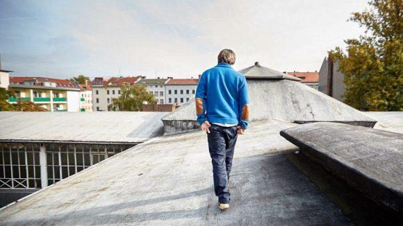 Als Bernd noch die Meierei gehörte, ein alpenländisches Feinkostgeschäft im Prenzlauer Berg, hat er von der Markthalle nur geträumt.