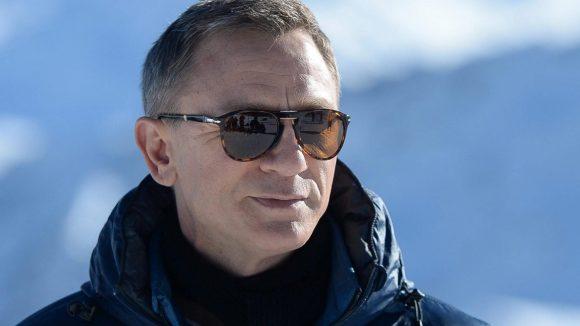 Daniel Craig will nach Spectre erstmal James-Bond-Pause machen.