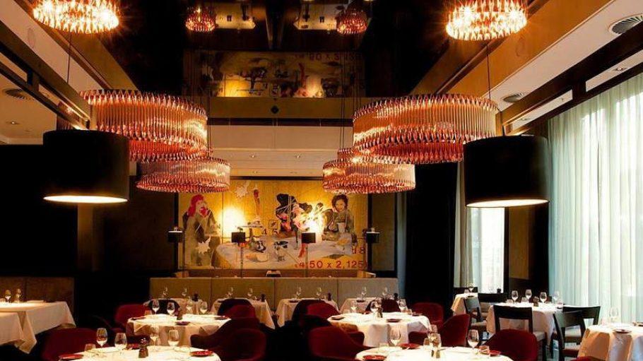 In eleganter Atmosphäre schlemmen: Das Le Faubourg bietet ein spzielles Menü für Heiligabend und Silvester an.