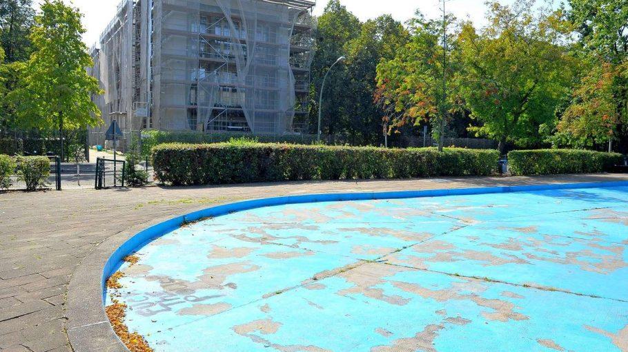 Das Max-Planck-Gymnasium in Mitte bleibt vor einer Schließung bewahrt.
