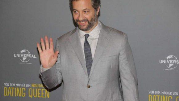 """US-Komödien sind sein Ding: Regisseur Judd Apatow feierte schon Erfolge mit """"Jungfrau (40), männlich, sucht"""", """"Immer Ärger mit 40"""" oder als Produzent von """"Brautalarm""""."""