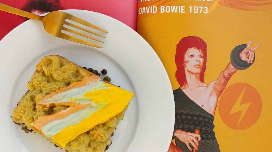 Let Them Eat Bowie - heute Abend in der Blogfabrik.
