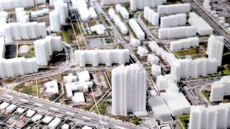 Das Modell Gropiusstadt der degewo