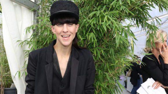 ... Designerin Esther Perbandt ...