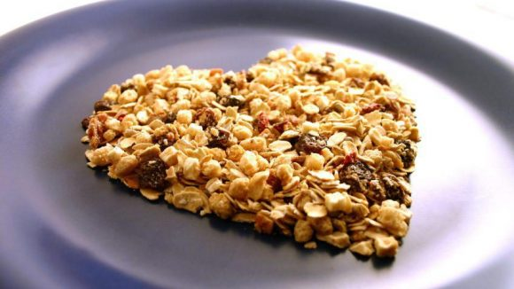 Körner und Nüsse sind beim Detoxen erlaubt.