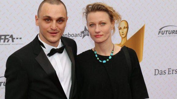 """Franz Rogowski und Lana Cooper aus dem nominierten Film """"Love Steaks""""."""