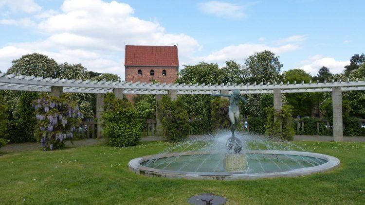 Grün ist Frohnau ja schon. Im Rahmen der IGA17 sollen in der Gartenstadt weitere Attraktionen auf die Beine gestellt werden.