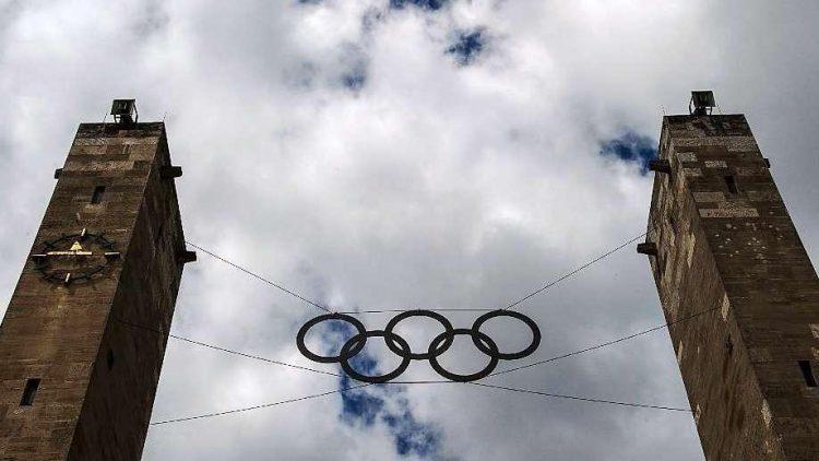 Mal wieder Olympische Spiele in Berlin?