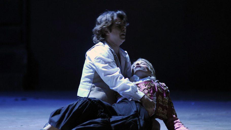 An der Deutschen Oper Berlin kannst du in der neuen Saison 2017/2018 neben Klassikern wie Carmen auch spannende Neuaufführungen sehen.