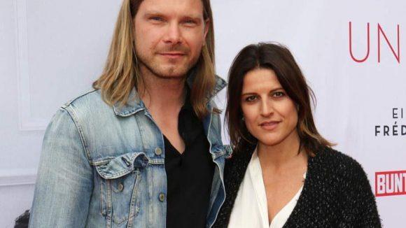 Während Marcel Dettmann als DJ erfolgreich ist, ist seine Frau Stephanie eine der beiden Chefinnen der Naturkosmetiklinie UND GRETEL.