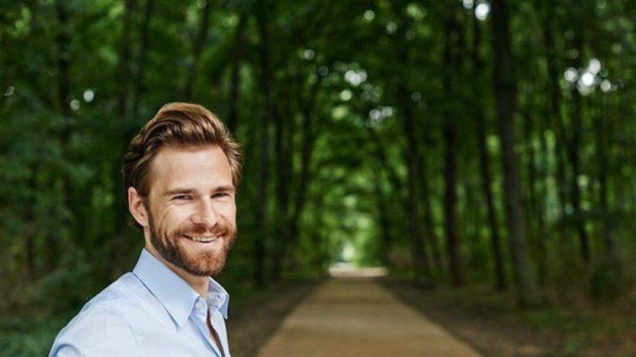 Dirk Fehse ist der Gründer des Paul Camper Start-ups.